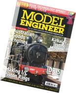 Model Engineer - 27 November 2015