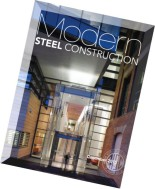 Modern Steel Construction - December 2015
