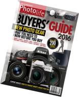 Photo Life - Buyers' Guide 2016