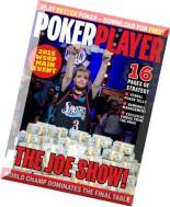 PokerPlayer - November 2015