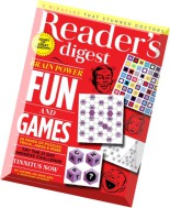 Reader's Digest International - December 2015