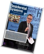 Residential Systems - November 2015