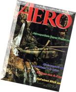 Aero Das Illustrierte Sammelwerk der Luftfahrt N 216