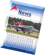 Air-Britain News - November 2015