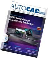 Autocad & Inventor Magazin - Dezember-Januar 2016