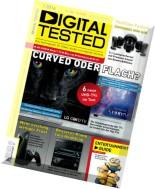 Digital Tested - Dezember-Januar 2016