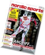 Nordic Sports - Dezember-Januar 2016