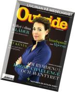 Outside Sverige - Nr.8 2015