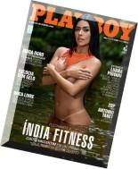 Playboy Brasil - Novembro 2015
