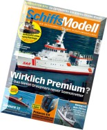 SchiffsModell - August 2015
