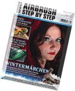 Airbrush Step by Step - Dezember-Januar 2016