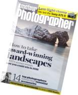 Amateur Photographer - 28 November 2015