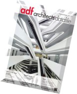 Architects Datafile (ADF) - November 2015