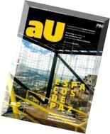 Arquitetura e Urbanismo - Ed. 257 - Agosto de 2015