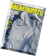 Backcountry - December 2015