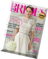 Brides UK - January - February 2016
