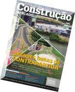 Construcao Mercado - Ed. 170 - Setembro de 2015
