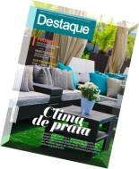 Destaque Magazine - Novembro 2015