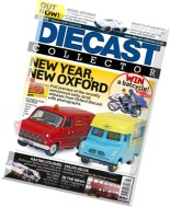 Diecast Collector - January 2016