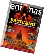 Enigmas - Diciembre 2015