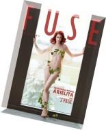 Fuse Magazine - Volume 19, 2015