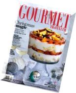 Gourmet Traveller - December 2015