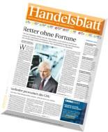 Handelsblatt - 23 November 2015