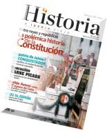 Historia de Iberia Vieja - Diciembre 2015