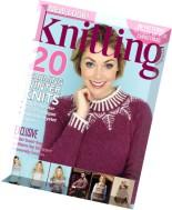 Knitting - December 2015
