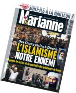 Marianne - 21 au 26 Novembre 2015