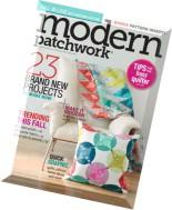 Modern Patchwork - Fall 2015