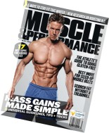 Muscle & Performance - December 2015