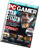 PC Gamer UK - Xmas 2015