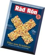 Rad & Ron - Nr.9 2015