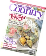 Romantic Country - Winter 2015