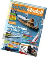 SchiffsModell - Januar-Februar 2015