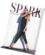 Spark Magazine - Fall-Winter 2015