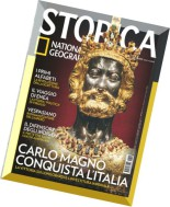 Storica National Geographic - Dicembre 2014