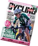Svenska Cycling Plus - Nr.8, 2015