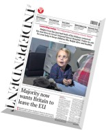 The Independent - 24 November 2015
