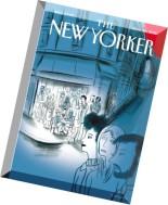 The New Yorker - 30 November 2015