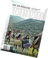 Tom Tom Magazine - Fall 2015