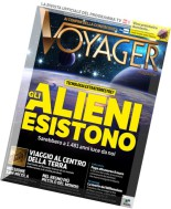Voyager - Dicembre 2015