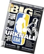 BIG - Basketball in Deutschland - Dezember 2015