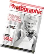 British Photographic Industry News - December 2015 - January 2016