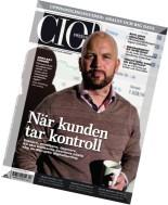 CIO Sweden - Nr.7, 2015