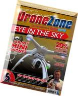 Drone Zone - December 2015 - January 2016