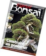 Esprit Bonsai - Decembre 2015 - Janvier 2016
