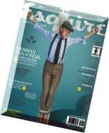 Esquire Nederland - December 2015