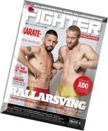 Fighter Magazine - Nr.3, 2015